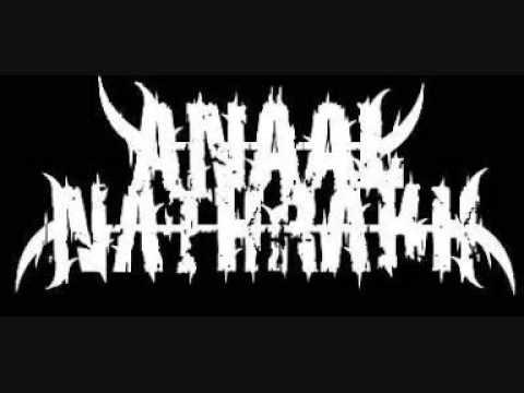 Anaal Nathrakh - Satanarchrist