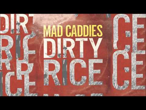 Mad Caddies - Depleted Salvo