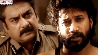 Satyadev Reveals his Shocking Flashback | Bluff Master Movie Scenes | Satyadev | Gopi Ganesh