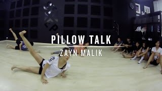 Pillow Talk (Zayn Malik) | Step Choreography (Thursday Class)
