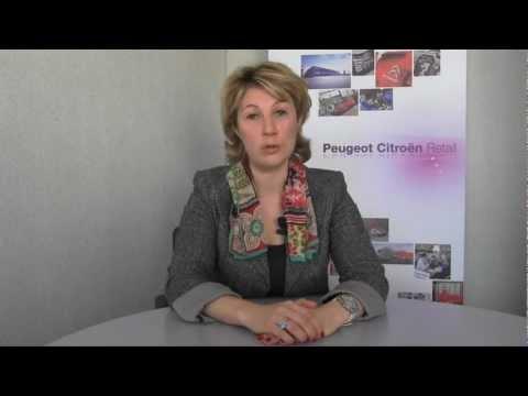 Satisfaction Client - Les métiers @ PSA Peugeot Citroën