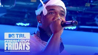 A$AP Ferg Performs A Tribute To A$AP Rocky w/ 'Floor Seats' | MTV Fresh Out Fridays