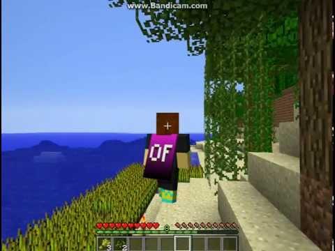 Minecraft OptiFine cape [UPDATED]