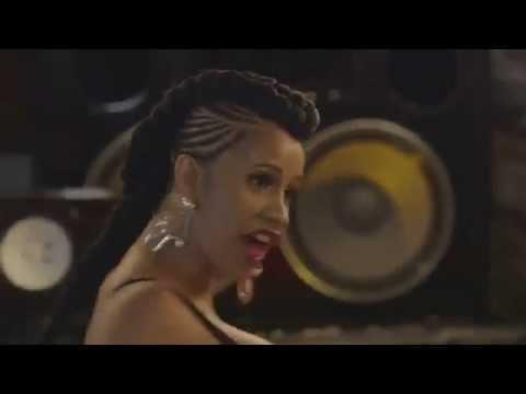 Cardi B. on Love and Hip Hop Season 6 Promo.....Washpoppin.com