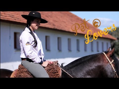 0 Pet Lovers   Cavalos: laços que ficam | AnneTV