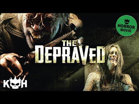 The Depraved   Horror Movie