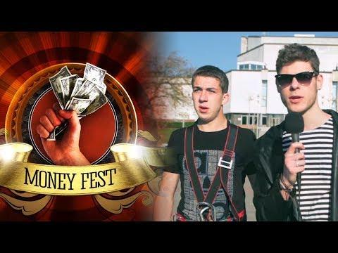 Moneyfest - Прыжок