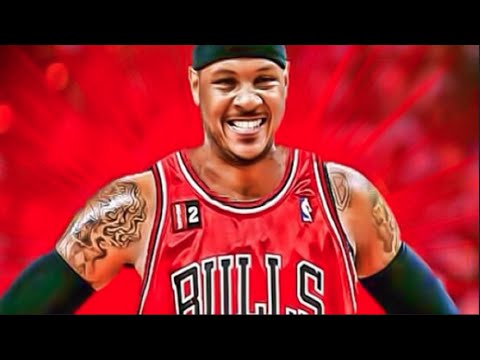 Carmelo Anthony Might Come To The Chicago Bulls.. GET OUTTA HERE! Chicago Bulls Fan Reaction!