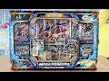 Opening A Pokemon Mega Powers Full Art Box!!!