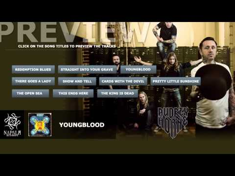 AUDREY HORNE - Youngblood (Album Preview)| Napalm Records