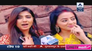 Swaragin 11th January 2016 Swara Ko Mil Gaya Pyaar  Cinetvmasti com