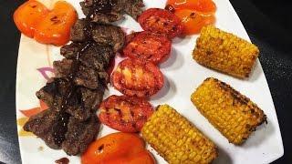 Ashpazi - Steak - آشپزی - ستیک