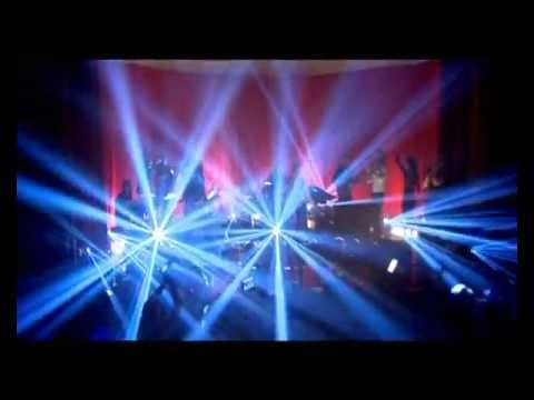 Beverley Knight, Cuddly Toy (Live at The Porchester Hall) - originally recorded by Roachford