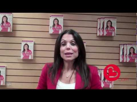 0 Bethenny.com: Bethenny Ever After Announcement