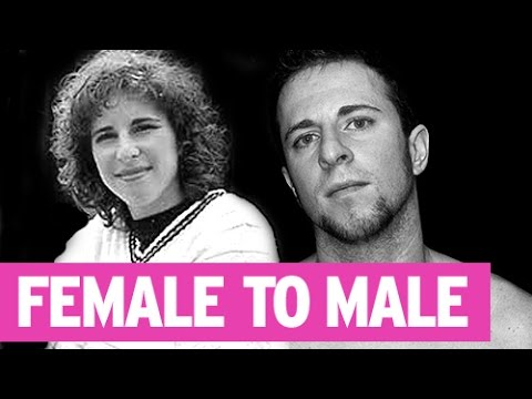 Female To Male Transitions W  Lesbian Gf video