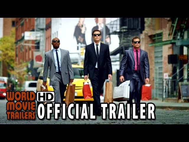 #Lucky Number Official Trailer (2015) - Comedy HD