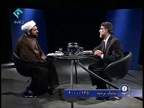 شهاب مرادی در برنامۀ این شب ها (1)- 1393.05.02