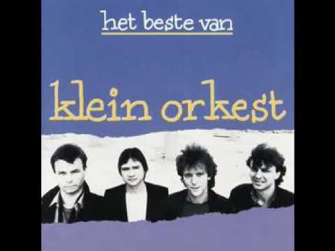 Klein Orkest - De Baksteen (Ans)