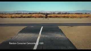 Special Review: DJI S900 + A2 + GH4 | Part 2 (Flight Video in 4K)