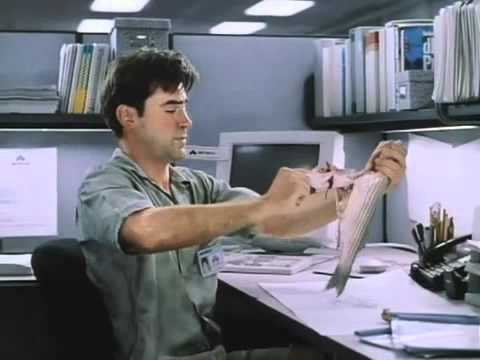 Watch Office Space 1999 Full Movie - Moviesplanet}