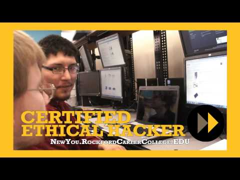 Rockford Career College - I.T. 15 Second Spot