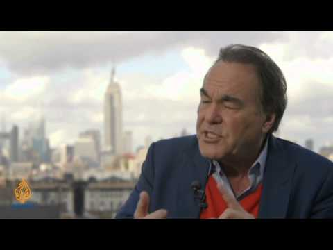 Empire - Extended Interview: Oliver Stone
