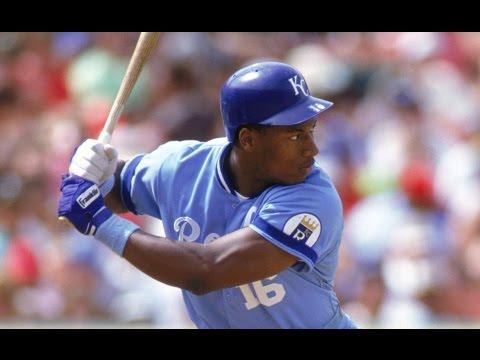 BO KNOWS: Royals Baseball