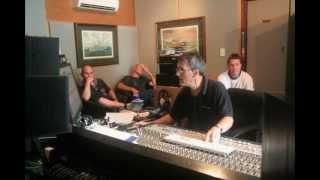 NQ Scots first album recording at Pegasus Studios, Cairns (Slideshow)