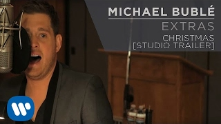 Michael Buble Video - Michael Bublé - Christmas [Studio Trailer]