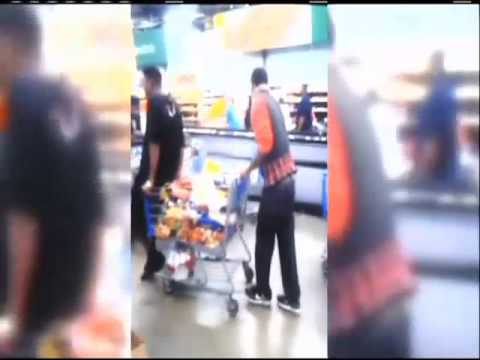 Food Stamp Outage Causes Mini-Riot In Louisiana Walmarts