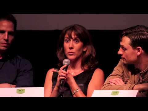 ATX Festival 2014: Everwood Producers and Gregory Smith discuss Everwood pregnancy