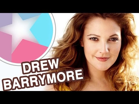 Drew Barrymore 39 years in 46 seconds