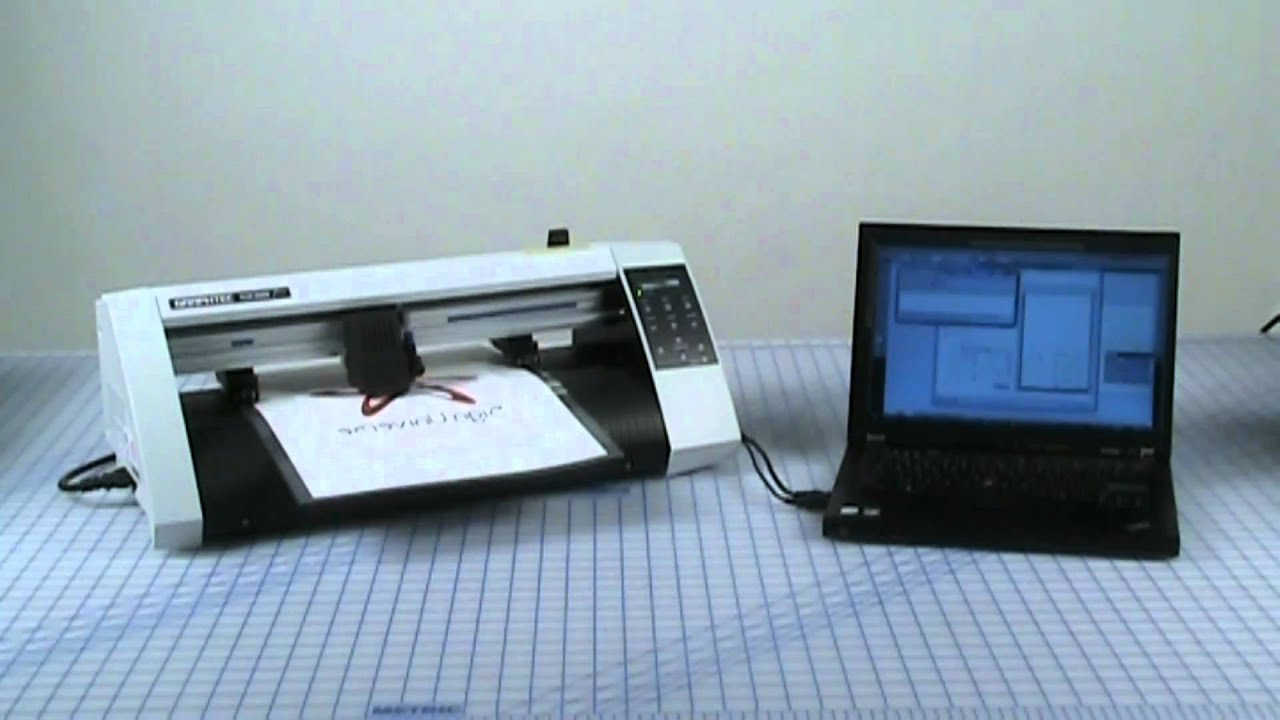 How to Create a TShirt Using a Dye Sublimation Printer, a Vinyl Cutter ...