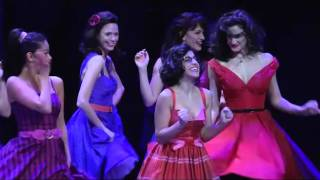 Cameri Theatre of Tel Aviv - America - West Side Story