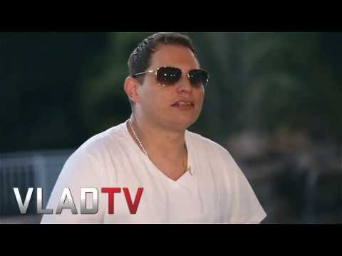 Scott Storch: I'm Fiending Music Now, Not Drugs