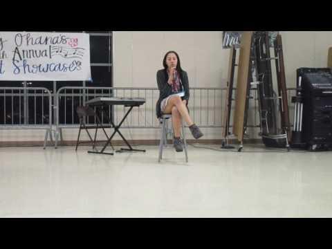 MTHS Poly Ohana 10th Annual TSC - Keila Lee