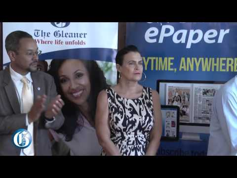 THE GLEANER'S HONOUR AWARDS: Voluntary Service, Entertainment, Arts & Culture