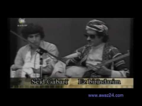 Said Gabari - Ez brindarim