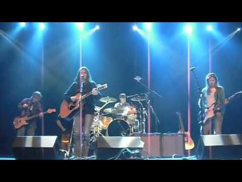 March 2011 - Canada Rehearsal - Gunpowder and Lead