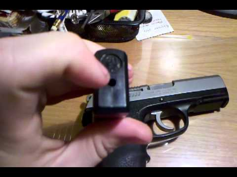 Ruger P95 Review