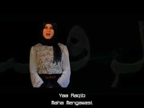 ASMA UL HUSNA 99 NAMA ALLAH ''ILMA PLOJOVIC''