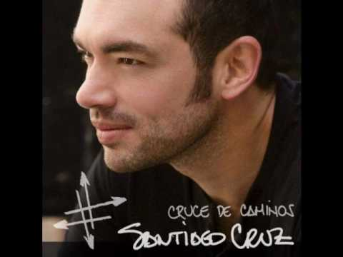 Santiago Cruz - y si te quedas, que?