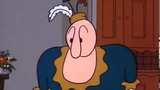 Alice the Goon Loves Popeye