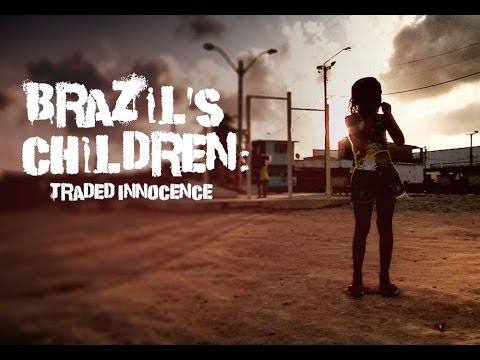Sky News Investigates The Brazil Sex Trade Selling Children For 80p video