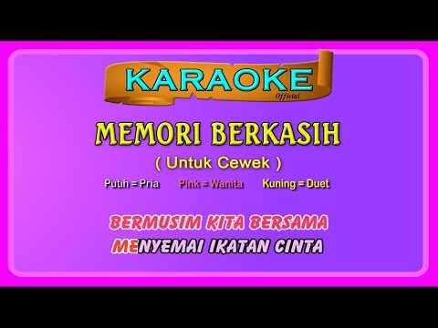 Download lagu dangdut karaoke mp4 gratis