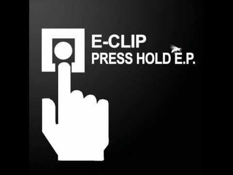 E-Clip - Salvia Divinorum (Original Mix)