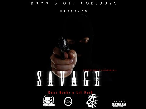 Savage - Doni Bankz X Lil Durk( OFFICIAL VIDEO )Shot by Erick Media & Photography X Devon Vereen