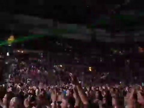 Kesha + Pitbull: Warrior + Global Warming Tour - Detroit [June 7, 2013]