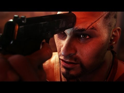 Far Cry 3 - Test/Review zum Ego-Shooter - GameStar (Gameplay)