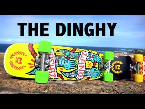 2013 Dinghy - Landyachtz